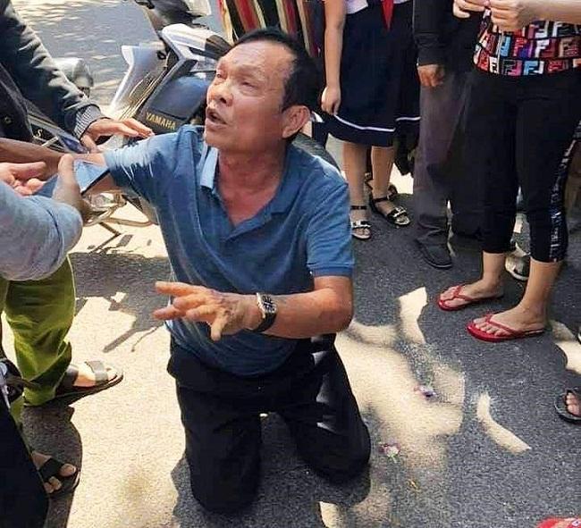 Vì sao chưa khởi tố vụ xe Lexus tông vào đội di quan đám tang ở Quy Nhơn? - Ảnh 2