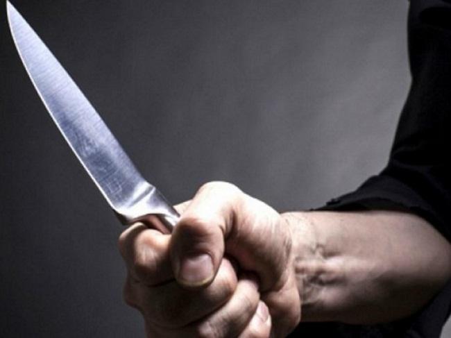 Vụ em vợ đâm chết anh rể vì ngoại tình với hàng xóm: Nghi phạm đã ra đầu thú - Ảnh 1
