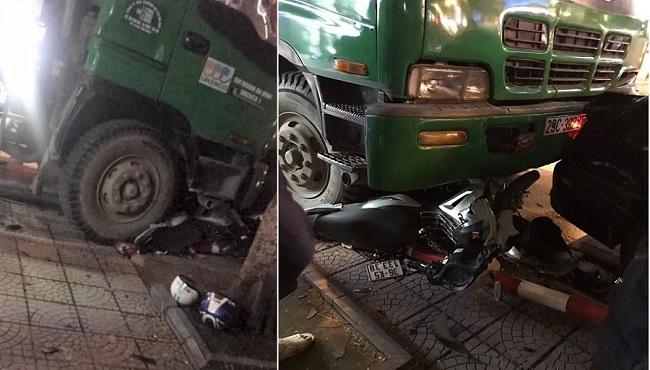 Tin tai nạn giao thông mới nhất ngày 18/4/2019: Người tâm thần lái ô tô tông CSGT tử vong - Ảnh 4