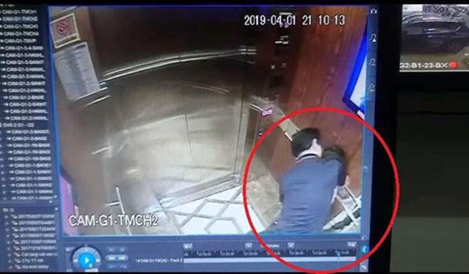 Vụ bé gái bị sàm sỡ trong thang máy, Hội Bảo vệ quyền trẻ em tiếp tục lên tiếng - Ảnh 1
