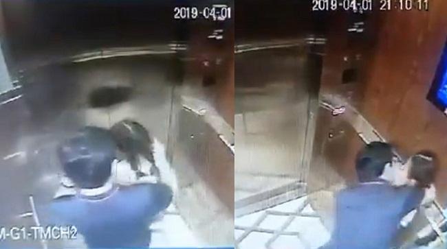 Vụ bé gái bị sàm sỡ trong thang máy: Thực hư việc đã khởi tố ông Nguyễn Hữu Linh - Ảnh 1