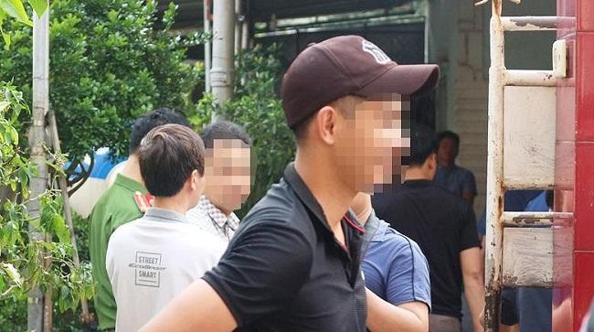 Vụ bắt gần 700kg ma túy ở Nghệ An: Kết quả bất ngờ khi khám xét khẩn cấp nhà một lái tàu - Ảnh 1