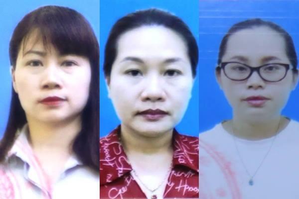 Vụ gian lận điểm thi tại Hòa Bình: Bắt tạm giam 3 nữ giáo viên trong tổ chấm thi - Ảnh 1