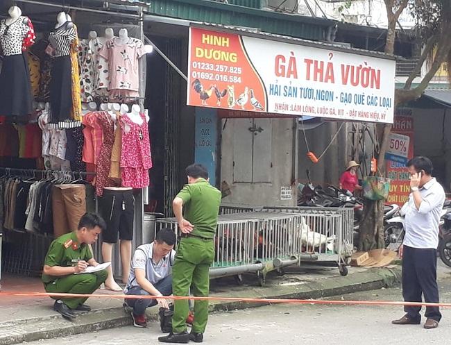 Thái Bình: Khởi tố, bắt tạm giam bố vợ và con rể đánh người trộm gà tử vong - Ảnh 1