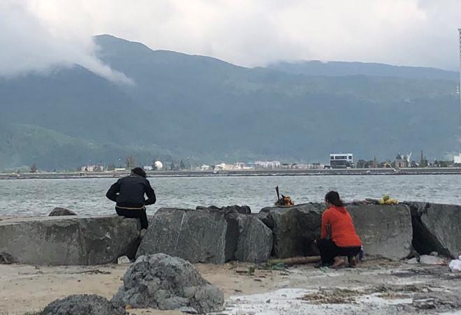 Vụ cha sát hại, ném xác con gái xuống sông Hàn: Thi thể nạn nhân không phải là chứng cứ duy nhất - Ảnh 3