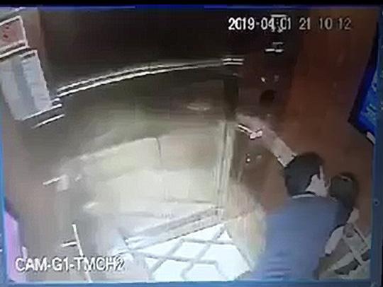 Vụ bé gái bị sàm sỡ trong thang máy: Nguyên Viện phó VKSND TP. Đà Nẵng đang là luật sư - Ảnh 2