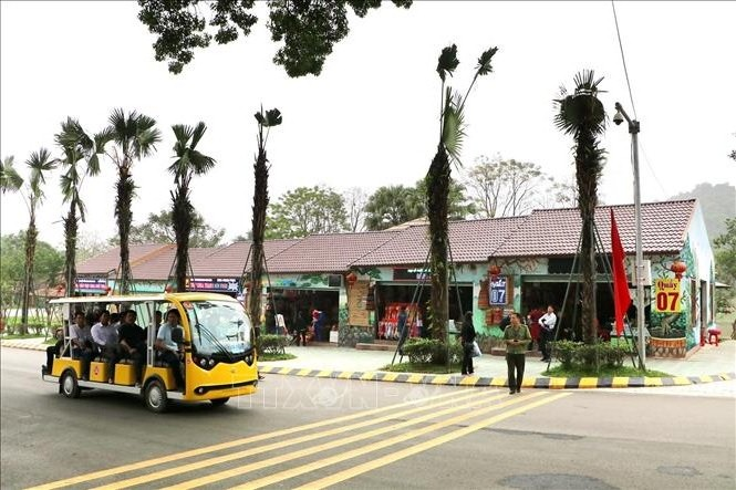 Giỗ tổ Hùng Vương - Lễ hội Đền Hùng 2019 thêm nhiều nhiều hoạt động, chương trình đặc sắc - Ảnh 1