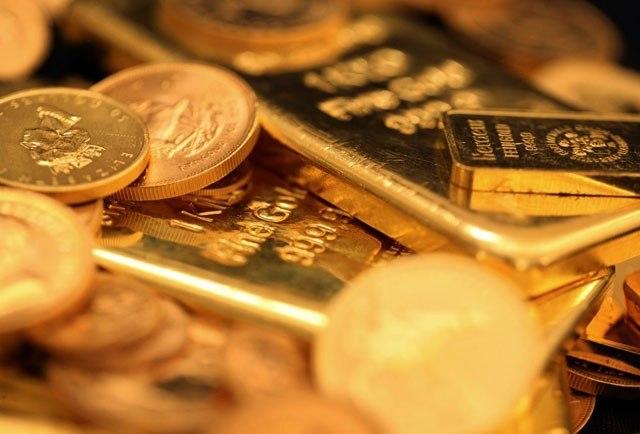 Giá vàng hôm nay 5/4/2019: Vàng SJC bất ngờ tăng 30 nghìn đồng/lượng - Ảnh 1