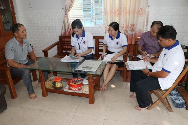 Tổng điều tra dân số và nhà ở năm 2019: Đưa ra bức tranh dân số và nhà ở của Việt Nam - Ảnh 1