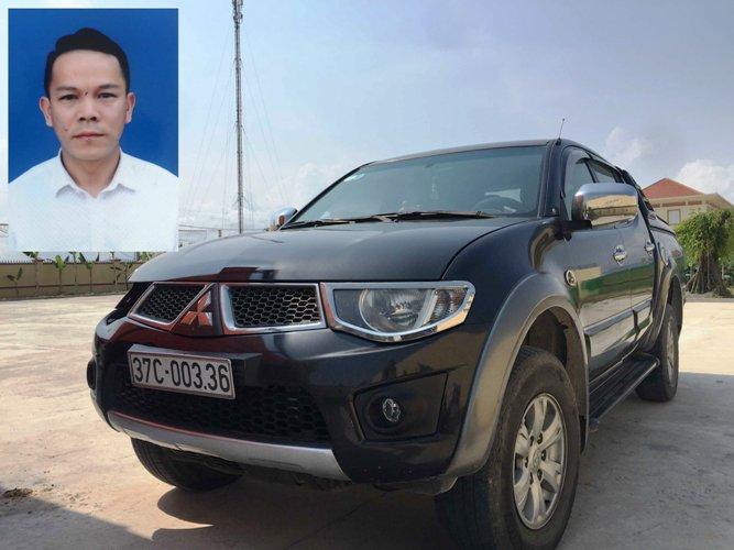 Quảng Bình: Sau 2 ngày lẩn trốn, tài xế gây tai nạn chết người sa lưới - Ảnh 1