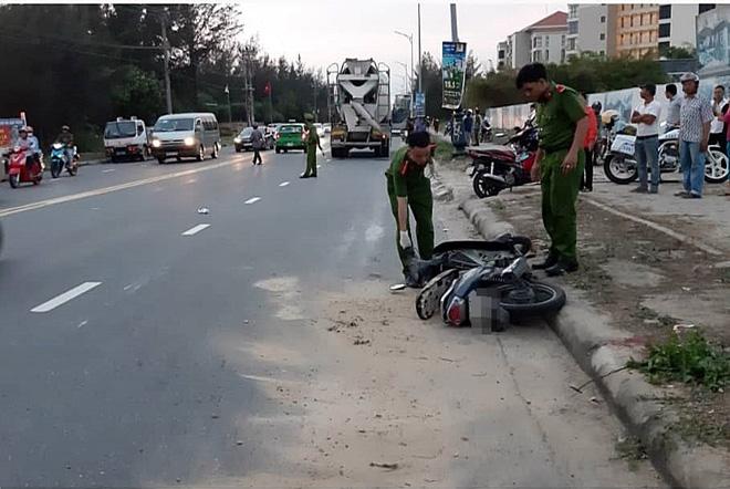 Tin tai nạn giao thông mới nhất ngày 7/4/2019: Tai nạn thảm khốc ở hầm Hải Vân, 5 người thương vong - Ảnh 2