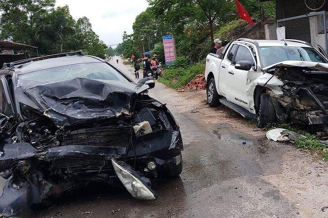 Tin tai nạn giao thông mới nhất ngày 7/4/2019: Tai nạn thảm khốc ở hầm Hải Vân, 5 người thương vong - Ảnh 3