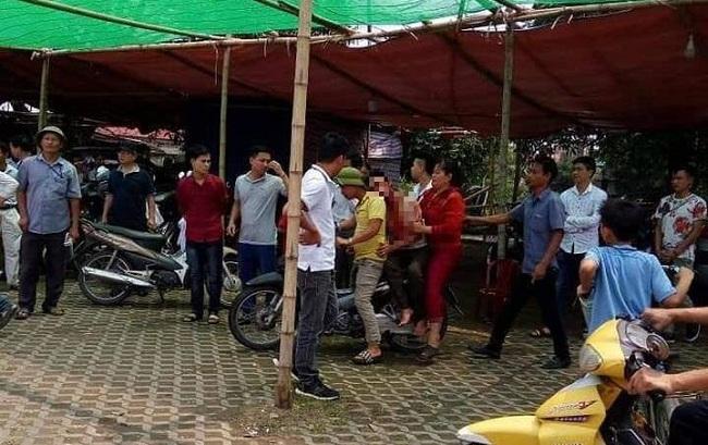 Nam Định: Cho 7 người lạ đi nhờ vệ sinh, hai cha con chủ nhà bị đánh đến nhập viện - Ảnh 1