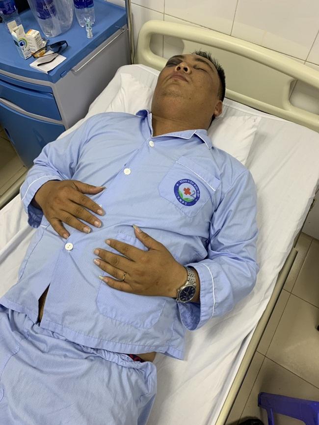 Nhân viên bị con nợ đánh ở Quảng Ninh, Giám đốc công ty đòi nợ thuê nói gì? - Ảnh 2