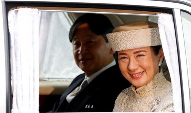 Tân Nhật hoàng Naruhito lên ngôi, triều đại Lệnh Hòa chính thức bắt đầu - Ảnh 3