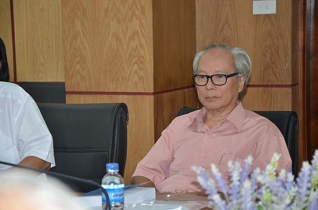 Những ý kiến bất ngờ xung quanh việc đại học Văn Lang dự kiến mở Ngành Trịnh Công Sơn học - Ảnh 2