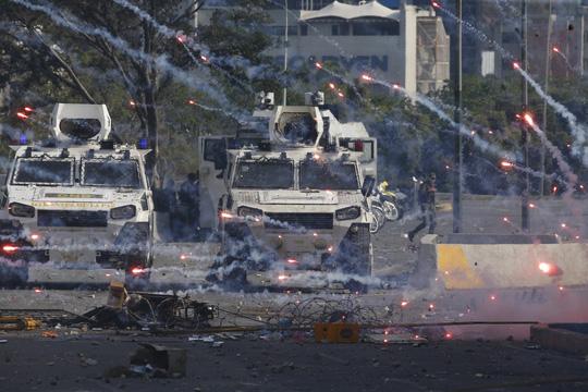 Lộ kế hoạch điều động 5.000 lính đánh thuê lật đổ Tổng thống Venezuela - Ảnh 3