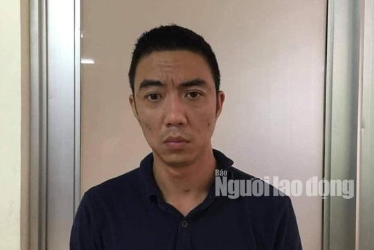 Vụ tai nạn 2 người chết ở Hà Nội: Hé lộ nồng độ cồn cực cao của tài xế Mercedes - Ảnh 1