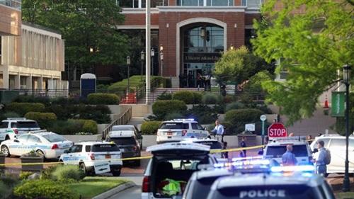 Mỹ: Điều tra vụ nổ súng tại trường đại học khiến 6 người thương vong - Ảnh 1