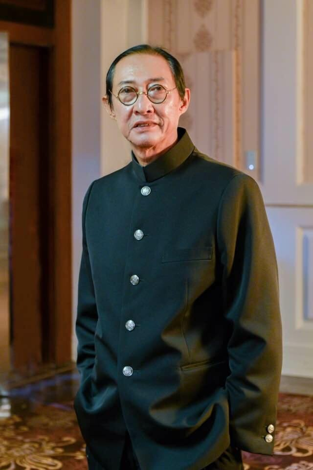 Cố nghệ sĩ Lê Bình: Hơn 30 năm khóc cười cùng nghệ thuật - Ảnh 2