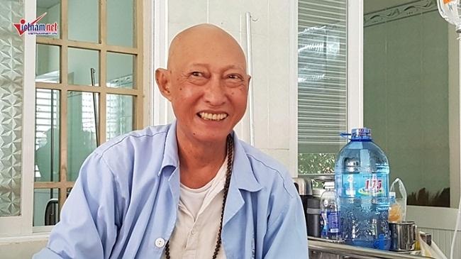 Cố nghệ sĩ Lê Bình: Hơn 30 năm khóc cười cùng nghệ thuật - Ảnh 1