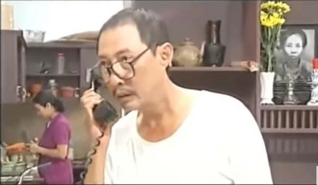 Cố nghệ sĩ Lê Bình: Hơn 30 năm khóc cười cùng nghệ thuật - Ảnh 8