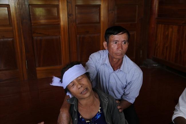 Hà Tĩnh: Làm rõ vụ sản phụ tử vong bất thường sau sinh tại bệnh viện  - Ảnh 2