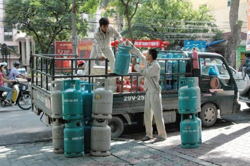 Giá gas tại các tỉnh phía Nam bất ngờ tăng trong kì nghỉ lễ 30/4-1/5 - Ảnh 1
