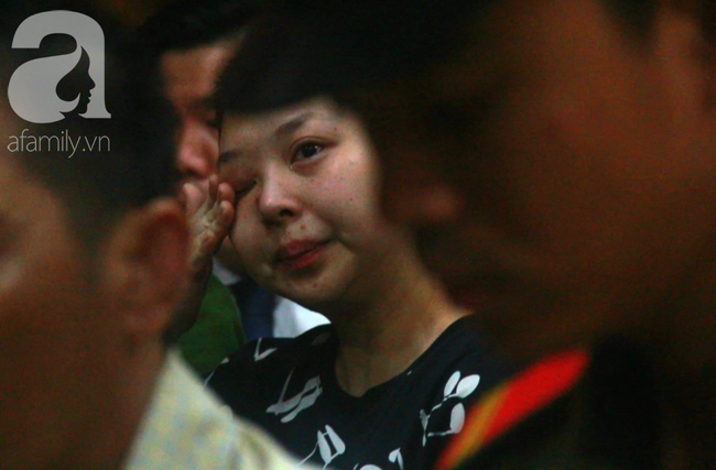 """Nước mắt và nụ cười của """"trùm"""" ma túy Văn Kính Dương cùng các đồng phạm trong 3 ngày xét xử - Ảnh 10"""