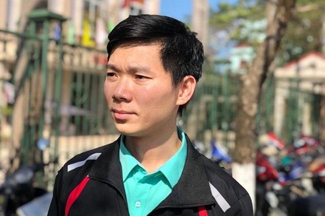 """Trước phiên tòa phúc thẩm, Bộ Y tế gửi công văn """"kêu oan"""" cho Hoàng Công Lương - Ảnh 1"""