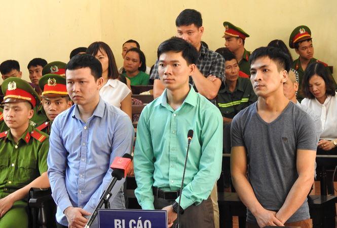 """Trước phiên tòa phúc thẩm, Bộ Y tế gửi công văn """"kêu oan"""" cho Hoàng Công Lương - Ảnh 2"""