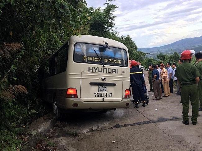 Tin tai nạn giao thông mới nhất ngày 12/5/2019: Nam sinh lớp 9 tử vong trên đường đi học về - Ảnh 2