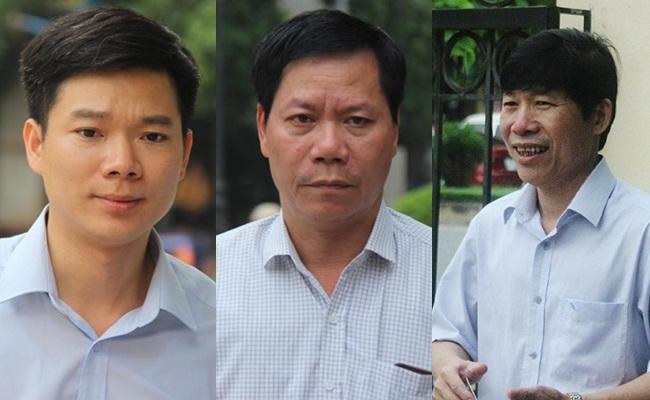 Bác sỹ Hoàng Công Lương lần đầu lý giải việc từ chối 9 luật sư từng bào chữa cho bản thân - Ảnh 1