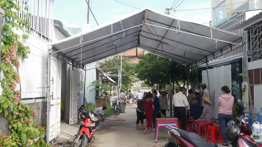 Vụ hai vợ chồng giáo viên về hưu tử vong ở Bình Định: Phát hiện lá thư tuyệt mệnh - Ảnh 2