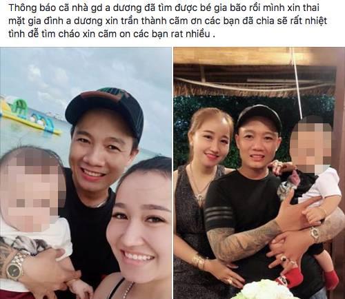 Điều tra vụ hai người làm thuê bắt cóc con trai chủ nhà ở Kiên Giang - Ảnh 1