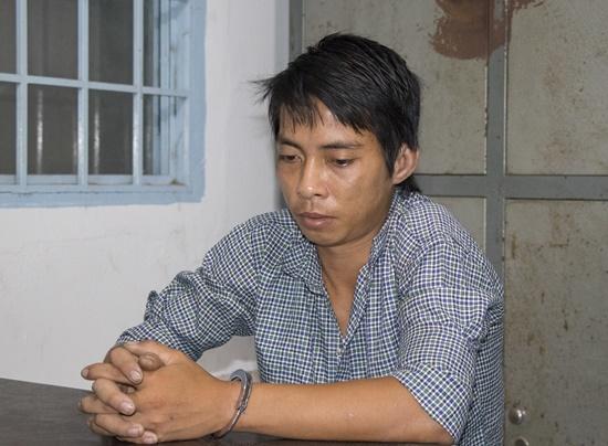 Vĩnh Long: Tạm giữ hình sự nam thanh niên dìm chết anh trai vì bị ép uống rượu - Ảnh 1