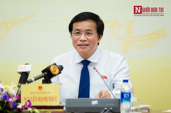 Kỳ họp thứ 7, Quốc hội khóa XIV sẽ có Nghị quyết về việc hạn chế lái xe uống rượu bia - Ảnh 5