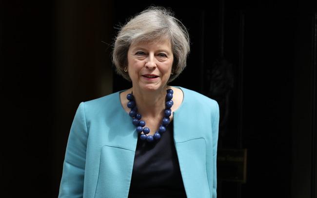Thủ tướng Anh Theresa May chính thức công bố thời gian dự kiến từ chức - Ảnh 1
