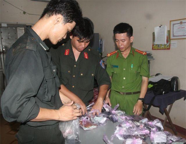 """Vụ phá sới bạc """"khủng"""" ở Đồng Nai: Bắt tạm giam """"ông trùm"""" cùng 7 đối tượng - Ảnh 2"""