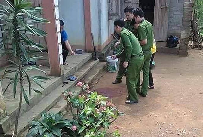 """Vụ bố đánh con trai tử vong ở Phú Thọ: Nạn nhân là """"ma"""" rượu, thường xuyên đánh đập bố mẹ già - Ảnh 1"""