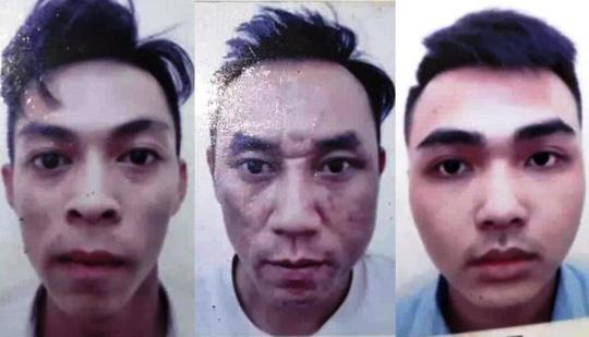 Đà Nẵng: Khởi tố, bắt tạm giam nhóm đối tượng chuyên đòi tiền bảo kê doanh nghiệp Hàn Quốc - Ảnh 1