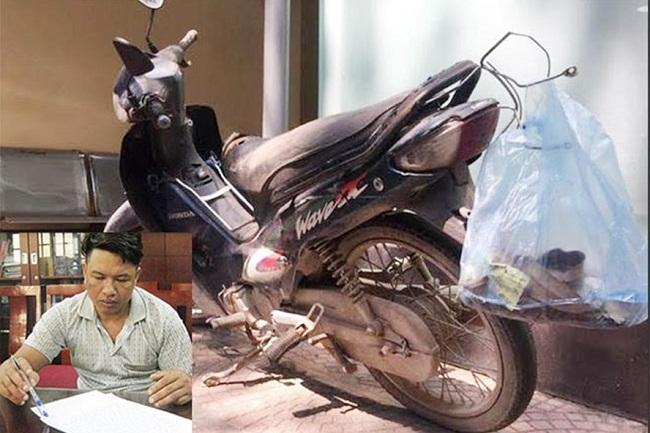 """Vụ gã mổ lợn giết người hàng loạt ở Hà Nội: Nghi phạm tự chuẩn bị """"án tử"""" - Ảnh 2"""