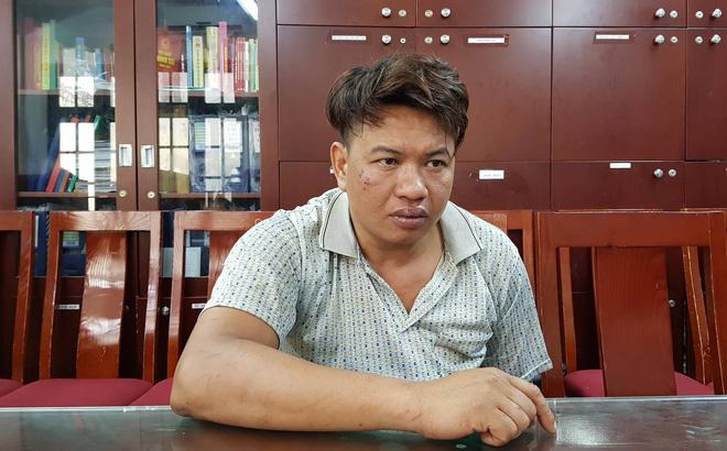 """Vụ gã mổ lợn giết người hàng loạt ở Hà Nội: Nghi phạm tự chuẩn bị """"án tử"""" - Ảnh 1"""