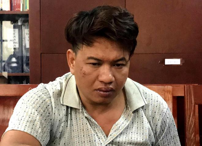 Vụ gã mổ lợn giết người hàng loạt ở Hà Nội: Khởi tố bị can Đỗ Văn Bình  - Ảnh 1