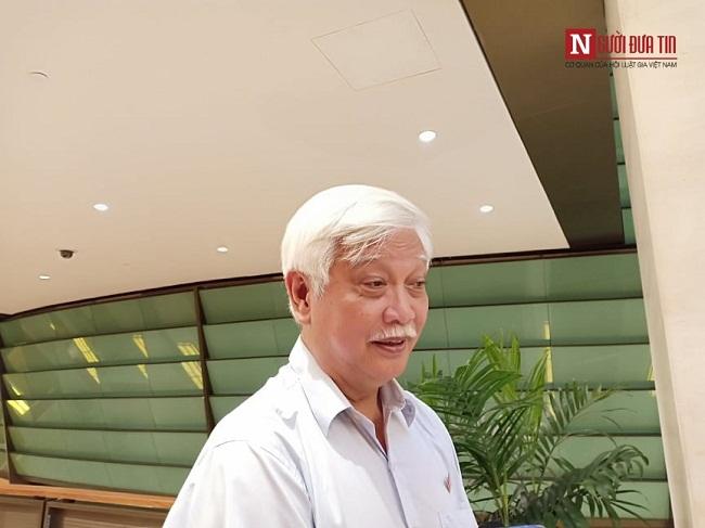 Vụ ông chủ Nhật Cường Mobile bỏ trốn: Không điều tra ra thì người dân có quyền suy luận - Ảnh 1
