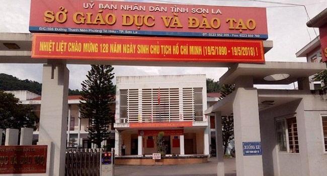 Vụ gian lận điểm thi THPT quốc gia ở Sơn La: Đề nghị truy tố 8 bị can - Ảnh 1