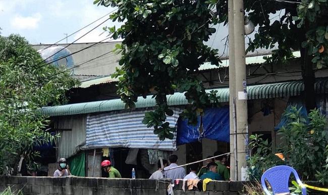 Nóng: Phát hiện thai phụ cùng chồng và con gái 4 tuổi tử vong trong nhà tại Bình Dương - Ảnh 1