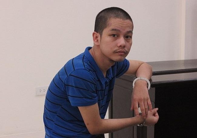 """Hà Nội: Chém bố tử vong trong cơn động kinh, """"nghịch tử"""" 9x lãnh hơn 20 năm tù - Ảnh 1"""