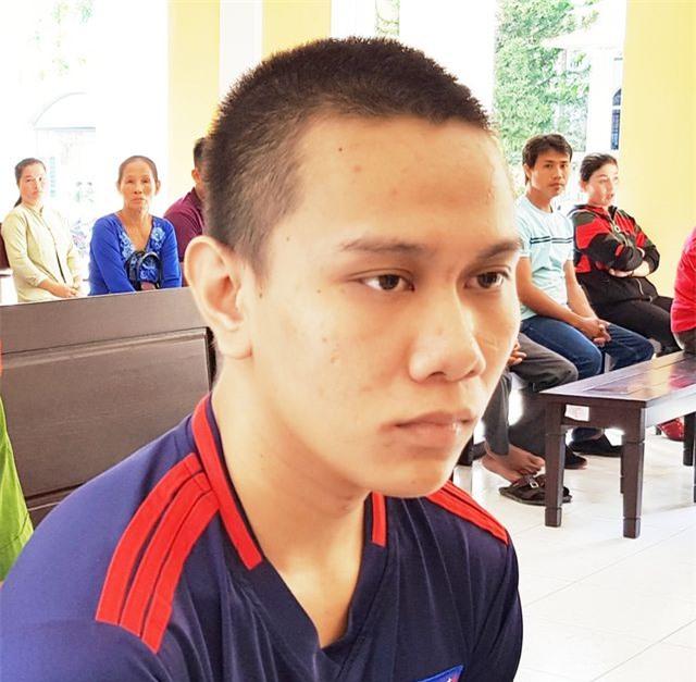 Cà Mau: Bị mắng việc đi nhậu về khuya, nam thanh niên 17 tuổi đâm chết cha dượng - Ảnh 1