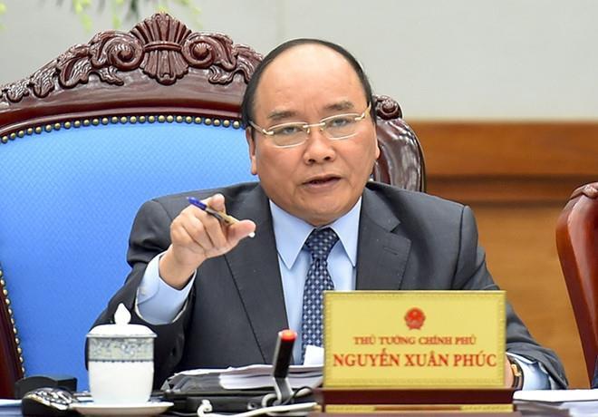 Thủ tướng Nguyễn Xuân Phúc chỉ đạo kiểm tra việc điều chỉnh mức giá bán điện - Ảnh 1
